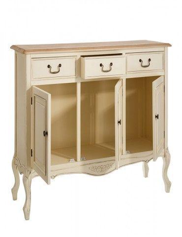 Bonito Muebles De Color Blanco Guardería Modelo - Muebles Para Ideas ...